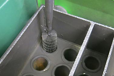 теплообменник пеллетного котла