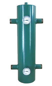 гидростерлка гидроразделитель GS12