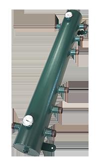 гидростерлка гидроразделитель GS24